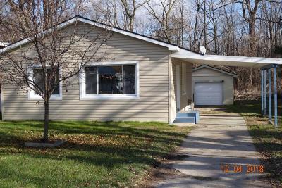 Ypsilanti Single Family Home For Sale: 71 Ohio Street