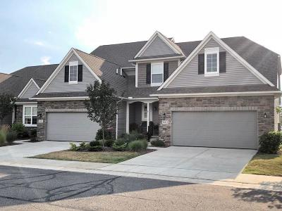Saline Condo/Townhouse For Sale: 7 Gallery Circle