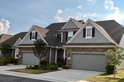 Saline Condo/Townhouse For Sale: 8 Gallery Circle