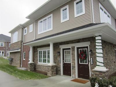 Ann Arbor Condo/Townhouse For Sale: 5543 Arbor Chase Dr.