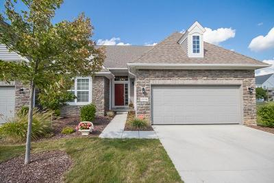 Saline Condo/Townhouse For Sale: 17 Galley Circle