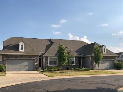 Saline Condo/Townhouse For Sale: 10 Gallery Circle