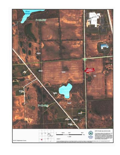 Manchester Residential Lots & Land For Sale: 11000 Sooten Road