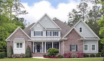 Manchester Single Family Home For Sale: 10786 Braun Road