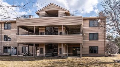 Ann Arbor MI Condo/Townhouse For Sale: $178,000