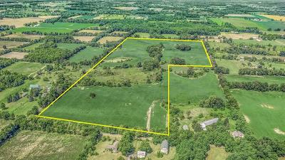 Chelsea Residential Lots & Land For Sale: Waters Road