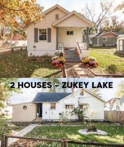 Pinckney Single Family Home For Sale: 5164 Girard Dr