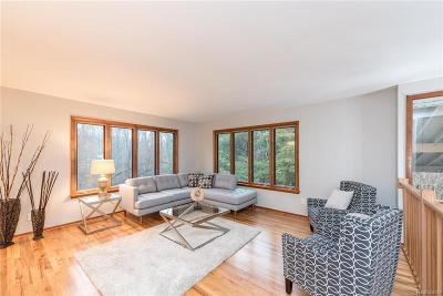 Chelsea Single Family Home For Sale: 13717 North Territorial Road
