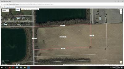 Ypsilanti Residential Lots & Land For Sale: 9999 Bunton Rd