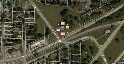 Ypsilanti Residential Lots & Land For Sale: Ecorse Rd