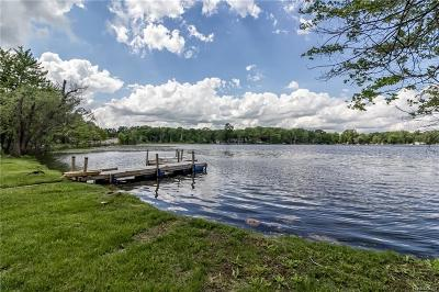 Whitmore Lake Residential Lots & Land For Sale: 6689 East M-36