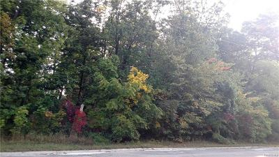 Whitmore Lake Residential Lots & Land For Sale: Nine Mile Rd