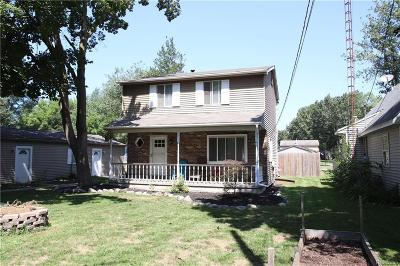 Pinckney Single Family Home For Sale: 3738 Waterview Dr