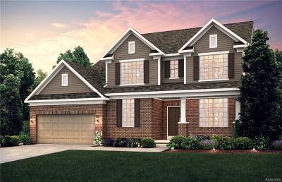 Saline Single Family Home For Sale: 617 Huntington Dr