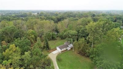 Pinckney Single Family Home For Sale: 9218 Forestlawn Dr