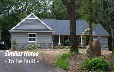 Pinckney Single Family Home For Sale: Colonial Dr