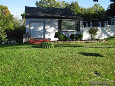 Trenton Single Family Home For Sale: 4687 Fort St.