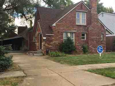 Southgate Single Family Home For Sale: 15053 Dumay