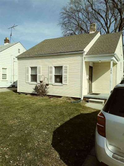 Taylor Single Family Home For Sale: 7815 Weddel