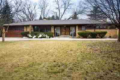 Allen Park Single Family Home For Sale: 10506 Reeck