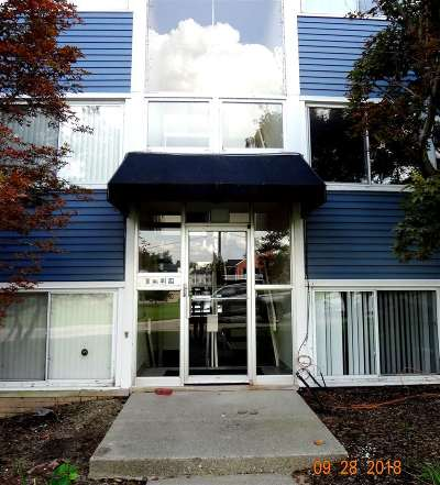 Trenton Condo/Townhouse For Sale: 2419 Riverside #310 Bui