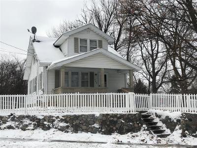 Flint Single Family Home For Sale: 968 Springer Avenue