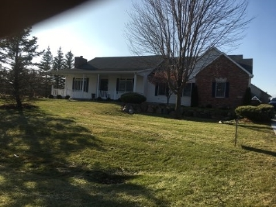 Flushing Single Family Home For Sale: 2127 Whispering Waters Pass