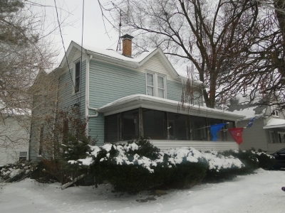 Montrose Single Family Home For Sale: 179 E State Street