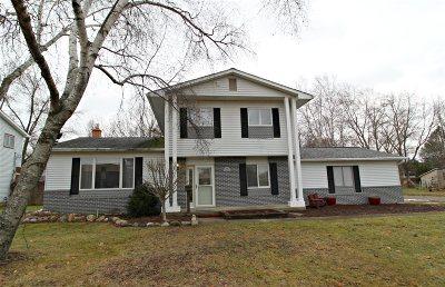 Flushing Single Family Home For Sale: 333 Terrace Street