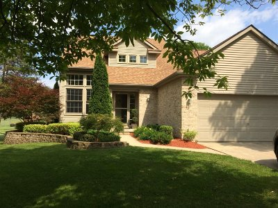 Flushing Single Family Home For Sale: 428 Joyce Drive