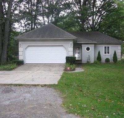 Montrose Single Family Home For Sale: 3351 Gary Road