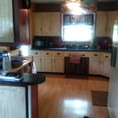 Flushing Single Family Home For Sale: 4260 Kelly Court