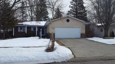 Flushing Single Family Home For Sale: 616 Leland Street