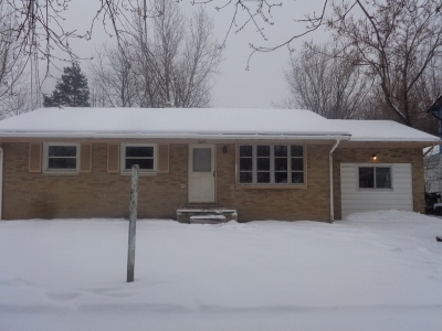 Flint Single Family Home For Sale: 3295 Spring Valley Drive