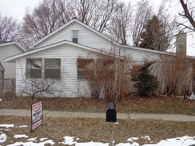 Montrose Single Family Home For Sale: 152 Russell Street