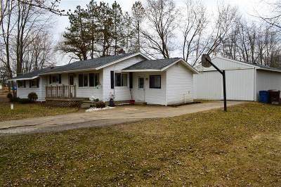 Montrose Single Family Home For Sale: 11469 Willard Road