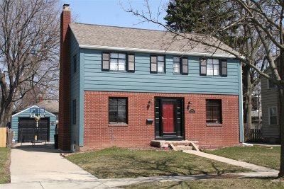 Flint Single Family Home For Sale: 2117 Pierce Street