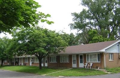 Flint Multi Family Home For Sale: 2957 Carr Street