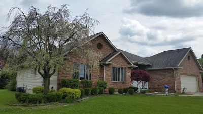 Flushing Single Family Home For Sale: 2368 Stepping Stone Pass