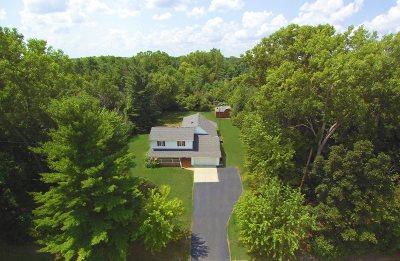 Flushing Single Family Home For Sale: 6381 Webster Road