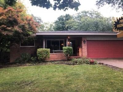 Flushing Single Family Home For Sale: 409 Sleepy Hollow Street