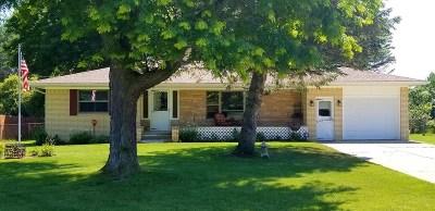 Flushing Single Family Home For Sale: 4406 N Elms N Road
