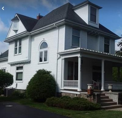 Flushing Single Family Home For Sale: 400 E Main Street Street
