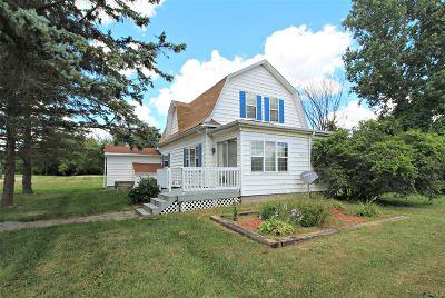 Flushing Single Family Home For Sale: 10338 Mt. Morris Road