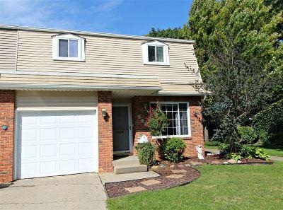 Flushing Single Family Home For Sale: 431 Leland Street