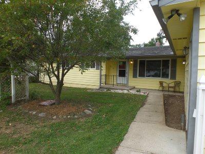 Flushing Single Family Home For Sale: 7110 Hickory Street