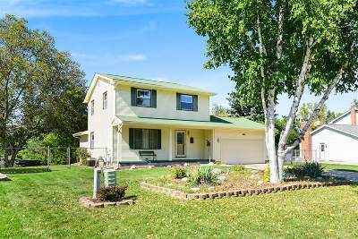Flint Single Family Home For Sale: 1190 Stonehenge Road