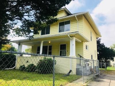 Flint Single Family Home For Sale: 4522 Ogema Avenue