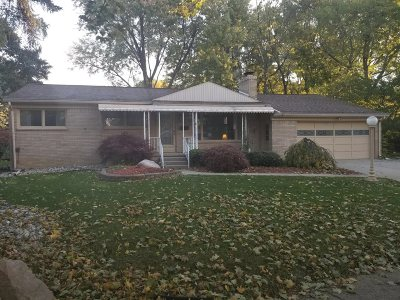 Flushing Single Family Home For Sale: 925 Iola Court