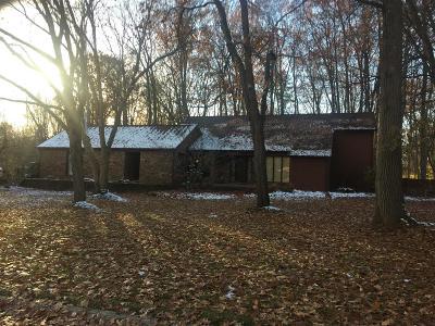 Flint Single Family Home For Sale: 1305 Dyemeadow Lane